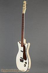 1959 Danelectro Guitar Model 6026 Deluxe Shorthorn Image 8