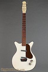 1959 Danelectro Guitar Model 6026 Deluxe Shorthorn Image 9