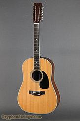 1975 Martin Guitar D12-35
