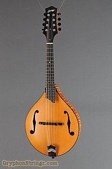 2012 Collings Mandolin MT Amber