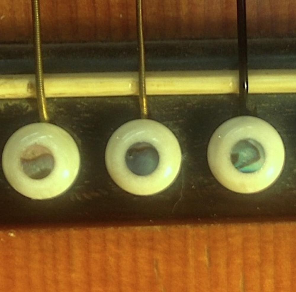 19th Century Style Bridge Pins
