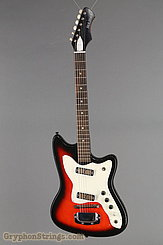 1965 Holiday (Harmony) Guitar H-15 Bobkat