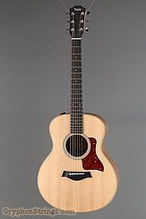 2016 Taylor Guitar GS-Mini-e Walnut