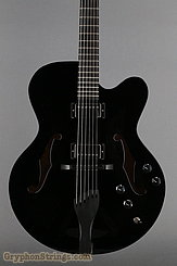 2005 Martin Guitar CF-2 Black Image 10