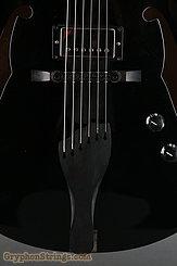 2005 Martin Guitar CF-2 Black Image 11