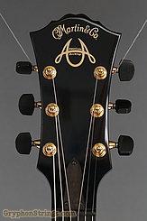2005 Martin Guitar CF-2 Black Image 13