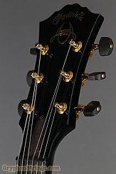 2005 Martin Guitar CF-2 Black Image 14