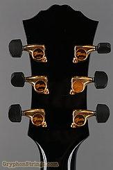 2005 Martin Guitar CF-2 Black Image 15