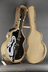 2005 Martin Guitar CF-2 Black Image 17