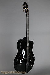 2005 Martin Guitar CF-2 Black Image 2