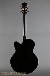 2005 Martin Guitar CF-2 Black Image 5