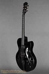 2005 Martin Guitar CF-2 Black Image 8