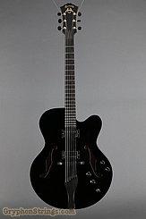 2005 Martin Guitar CF-2 Black Image 9