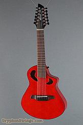 Veillette Guitar Avante Gryphon, Deep Red NEW