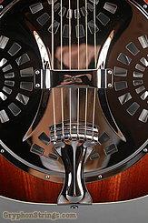 Scheerhorn Guitar L-body Mahogany, Squareneck NEW Image 11