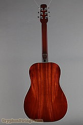 Scheerhorn Guitar L-body Mahogany, Squareneck NEW Image 5
