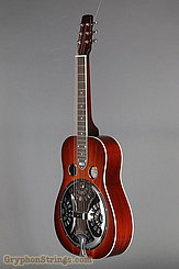 Scheerhorn Guitar L-body Mahogany, Squareneck NEW Image 8