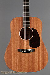 Martin Guitar Dreadnought Jr. 2 Sapele NEW Image 10