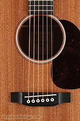 Martin Guitar Dreadnought Jr. 2 Sapele NEW Image 11