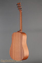 Martin Guitar Dreadnought Jr. 2 Sapele NEW Image 4