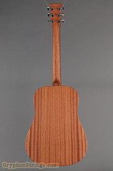 Martin Guitar Dreadnought Jr. 2 Sapele NEW Image 5