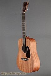 Martin Guitar Dreadnought Jr. 2 Sapele NEW Image 8