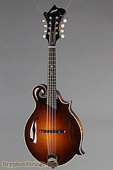 Collings Mandolin MF, Sunburst, Gloss top, Ivoroid binding NEW