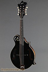 Collings Mandolin MF, Black, Gloss top, Ivoroid binding NEW