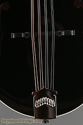 Collings Mandolin MF, Black, Gloss top, Ivoroid binding NEW Image 11