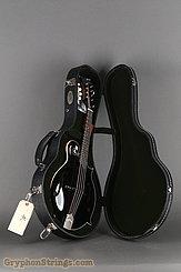 Collings Mandolin MF, Black, Gloss top, Ivoroid binding NEW Image 17