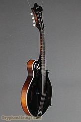 Collings Mandolin MF, Black, Gloss top, Ivoroid binding NEW Image 2