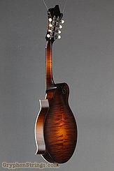 Collings Mandolin MF, Black, Gloss top, Ivoroid binding NEW Image 6