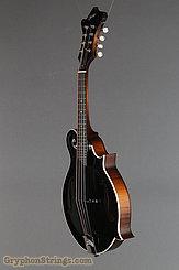 Collings Mandolin MF, Black, Gloss top, Ivoroid binding NEW Image 8