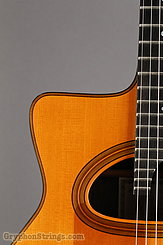1993 Dupont Guitar MC-10G lefty Image 11