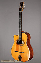 1993 Dupont Guitar MC-10G lefty Image 8