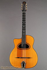 1993 Dupont Guitar MC-10G lefty Image 9