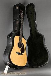 2014 Martin Guitar D-18 Image 17