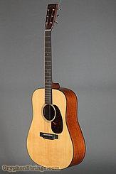 2014 Martin Guitar D-18 Image 8