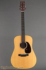 2014 Martin Guitar D-18 Image 9