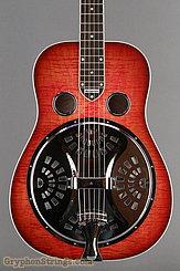 Scheerhorn Guitar L-body Figured Maple, Squareneck NEW Image 10