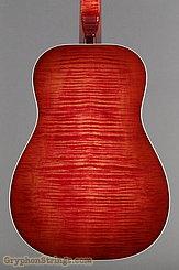 Scheerhorn Guitar L-body Figured Maple, Squareneck NEW Image 11