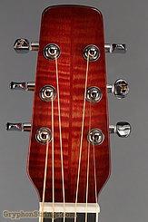 Scheerhorn Guitar L-body Figured Maple, Squareneck NEW Image 12