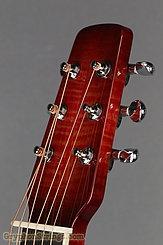 Scheerhorn Guitar L-body Figured Maple, Squareneck NEW Image 13
