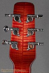 Scheerhorn Guitar L-body Figured Maple, Squareneck NEW Image 14
