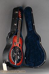 Scheerhorn Guitar L-body Figured Maple, Squareneck NEW Image 16
