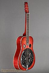 Scheerhorn Guitar L-body Figured Maple, Squareneck NEW Image 2