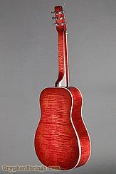 Scheerhorn Guitar L-body Figured Maple, Squareneck NEW Image 4