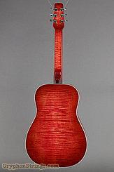 Scheerhorn Guitar L-body Figured Maple, Squareneck NEW Image 5