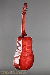 Scheerhorn Guitar L-body Figured Maple, Squareneck NEW Image 6