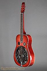 Scheerhorn Guitar L-body Figured Maple, Squareneck NEW Image 8
